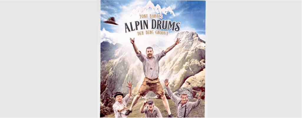 alpin drums
